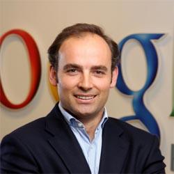 """""""Las redes sociales son una oportunidad para Google de seguir mejorando"""", J. L. López de Ayala (Google)"""