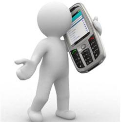 Los móviles son un canal idóneo para la comercialización de productos, pero no tanto para su publicidad