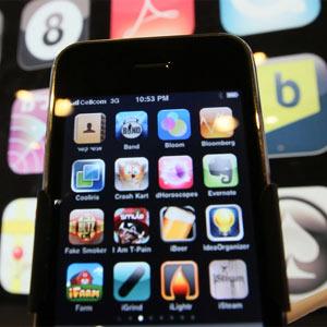 El móvil es el único medio interactivo que se lleva a un entorno offline