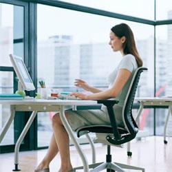 La oficina no es un terreno fértil para las ideas creativas