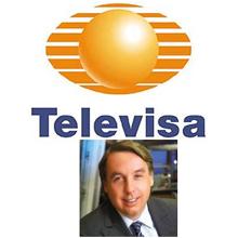 """""""El mundo ya no es redondo, es rectangular, es el mundo de las pantallas"""", E. Azcárraga (Televisa)"""