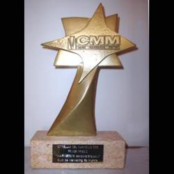 Especialistas nacionales elogian a las agencias murcianas en la Gala de los Premios Estrellas del Marketing