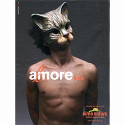 Oliviero Toscani vuelve a sorprender con sus fotografías para una nueva campaña de publicidad