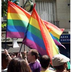 El Orgullo 2010 será patrocinado por Pink Fish, DYC y AC Hoteles