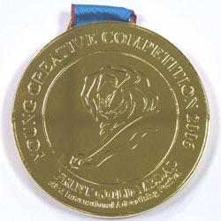 La medalla de oro de Young Lions en la categoría de gráfica viaja a Perú