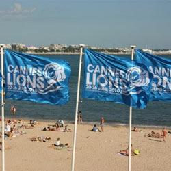 Desciende la participación alemana en Cannes Lions 2010