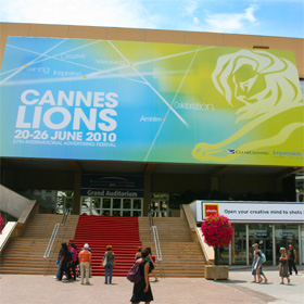 Primeros siete leones para España en Cannes Lions