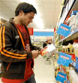 El marketing anti IVA aglutina a los supermercados, la moda y la automoción
