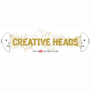 """Un francés gana el concurso internacional de vídeo """"Creative Heads"""""""