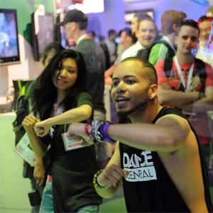 Lo mejor de la industria del videojuego en la E3