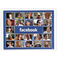 Facebook lidera el ranking de los sitios webs más visitados del mundo