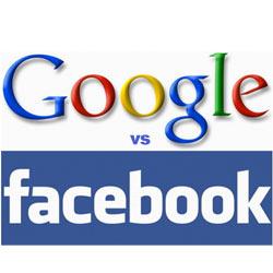 ¿Trabaja Google en una alternativa a Facebook?