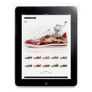 Los usuarios del iPad están conformes con la publicidad