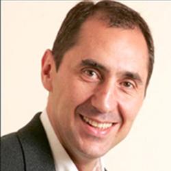 Jorge Martínez Beneyto, nuevo director de negociación y operaciones de Arena Media