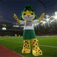 Cadenas de TV y anunciantes, listos para el Mundial de Sudáfrica