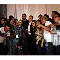 BBDO Guatemala, Agencia del Año en el Festival de Antigua 2010