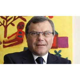 """""""Los clientes no ven potencial de crecimiento en Europa occidental"""", M. Sorrell"""