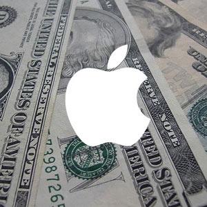 El iPad y el iPhone llenan las arcas de Apple en su tercer trimestre fiscal