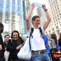 El éxito del iPad retrasa su lanzamiento en algunos países