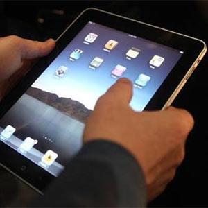 ¿Va el iPad camino de convertirse en el Porn-Pad?