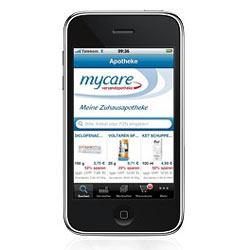 Ir a la farmacia es ya posible desde el iPhone