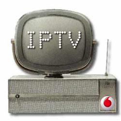 Vodafone se lanza al ruedo de la televisión por internet en Alemania
