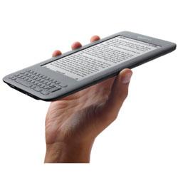 Amazon baja el precio del Kindle para frenar al iPad