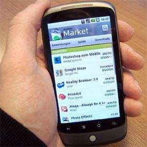 Google paraliza la venta del Nexus One en Estados Unidos