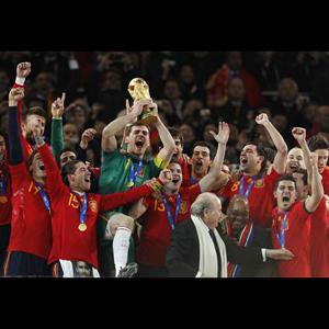 El Mundial de Sudáfrica bate récords en Twitter
