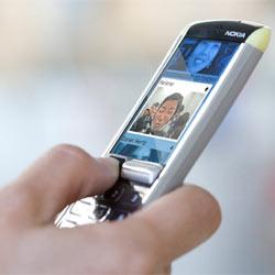 Los smartphones sirven de trampolín a internet móvil