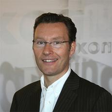 Joachim Piroth, nuevo vicepresidente financiero de Zanox