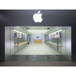 Apple abrirá diez tiendas oficiales en España