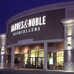 Barnes & Noble está en venta