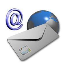 El email progresa adecuadamente como canal de comunicación con el cliente