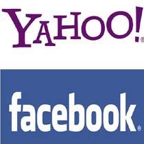 Facebook tendrá más visitas que Yahoo! este año