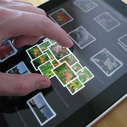 """Apple trabaja en un """"hermano pequeño"""" del iPad"""
