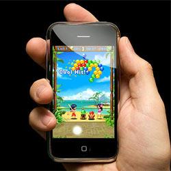 Los juegos para móviles ponen en jaque al negocio de las consolas