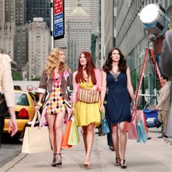 """Schwarzkopf se inspira en """"Sexo en Nueva York"""" para un nuevo spot de televisión"""