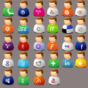 Los cambios constantes en los social media complican las acciones de los anunciantes