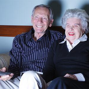 La audiencia televisiva envejece más rápido que la población en Estados Unidos