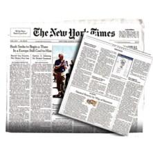 El New York Times lanzará este año News.me, su servicio social de noticias