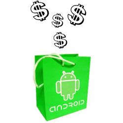 Android, a la conquista de internet móvil