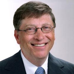 """Bill Gates: """"En cinco años las mejores clases universitarias se impartirán en internet"""""""