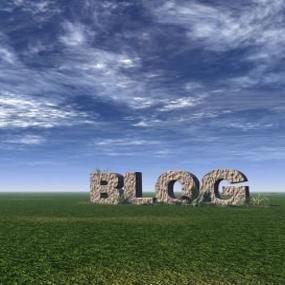 Los blogs, nuevos competidores de los medios por la publicidad online
