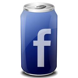 """Facebook prueba una aplicación para """"acosar"""""""