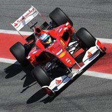 La Fórmula 1 en HD podría llegar en 2011, según Ecclestone