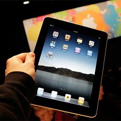 El iPad 2 podría llegar en el primer trimestre de 2011
