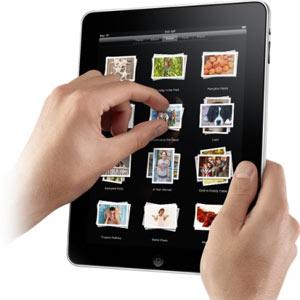 El iPad atrae a la mayoría de los anunciantes, aunque sigue despertando dudas
