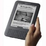 Amazon arremete contra el iPad en su último spot
