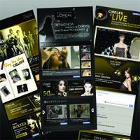 L'Oréal París inaugura su página en Facebook